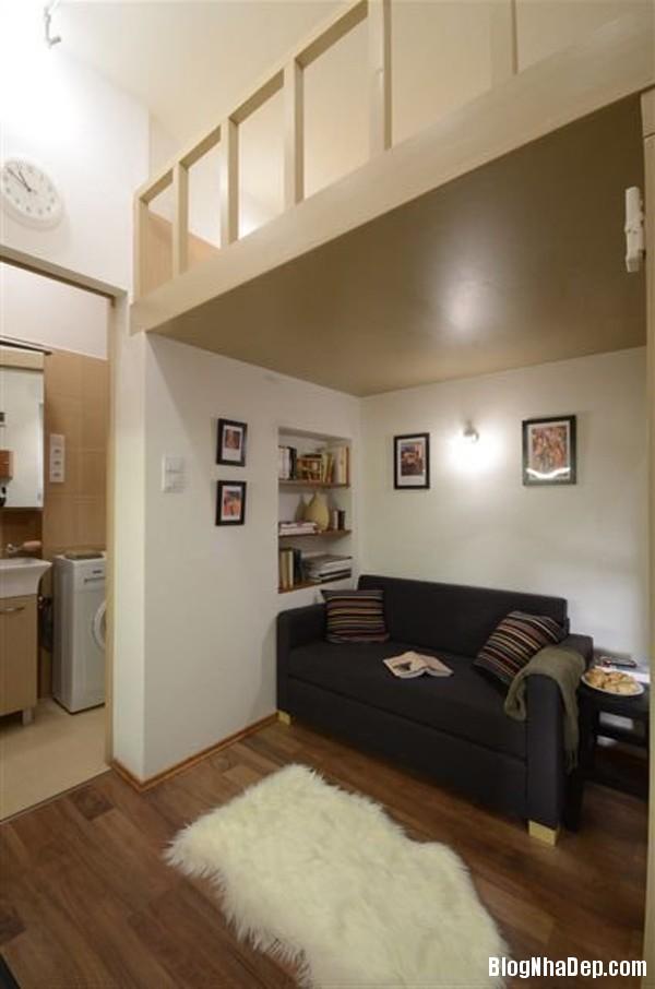 file 00910 Thiết kế nội thất chuẩn cho 2 căn hộ siêu nhỏ
