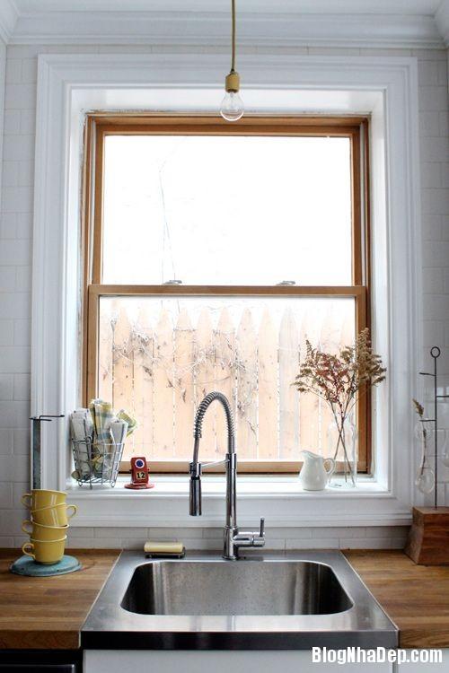 file 00920 Thiết kế không gian bếp ấm áp với nội thất gỗ