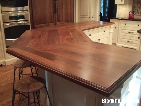 file 01019 Thiết kế không gian bếp ấm áp với nội thất gỗ