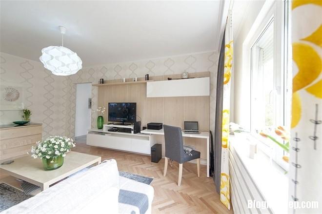 file 012 Ấn tượng với không gian nội thất của căn hộ 58m2