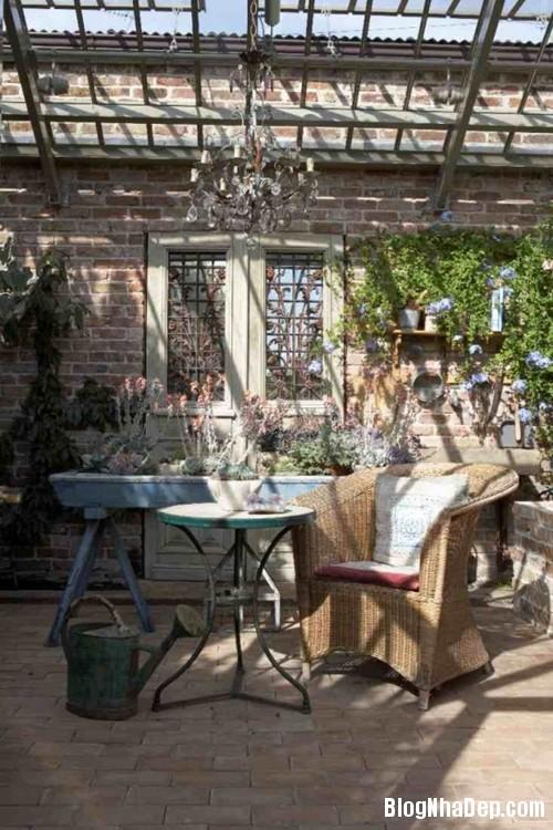 file 01512 Thiết kế sân vườn theo phong cách patio