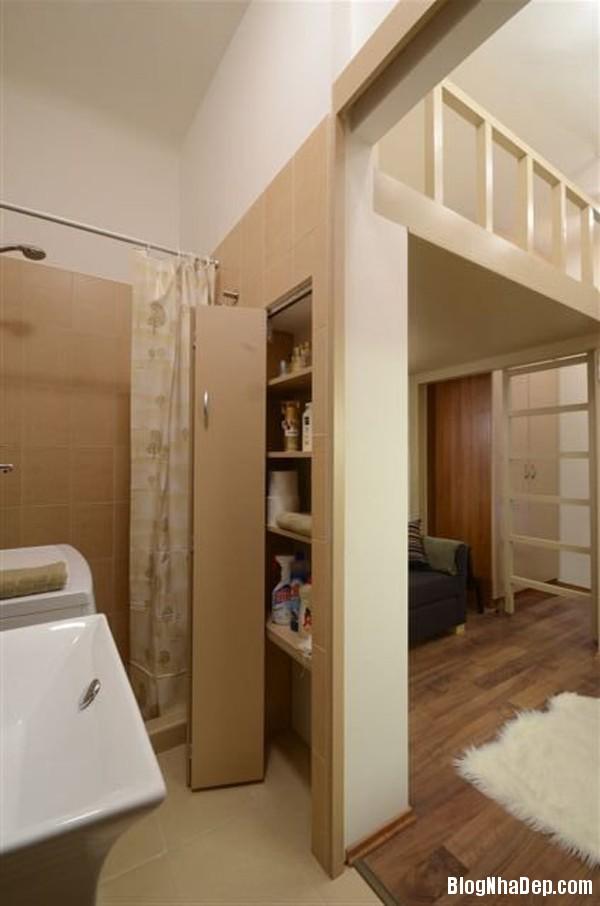 file 0156 Thiết kế nội thất chuẩn cho 2 căn hộ siêu nhỏ