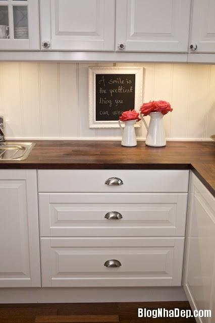file 0178 Thiết kế không gian bếp ấm áp với nội thất gỗ