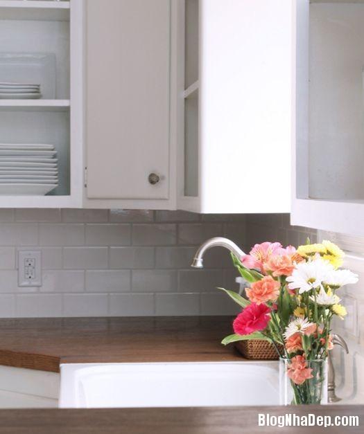 file 0203 Thiết kế không gian bếp ấm áp với nội thất gỗ