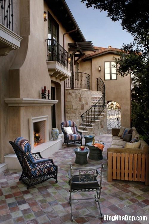 file 023 Thiết kế sân vườn theo phong cách patio