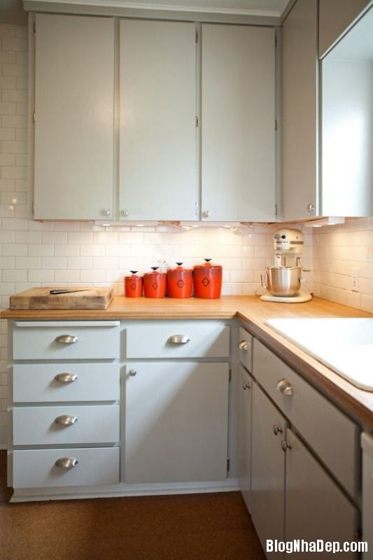 file 038 Thiết kế không gian bếp ấm áp với nội thất gỗ
