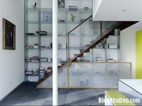 khong gian ly tuong 3 Ngôi nhà kiểu mẫu lý tưởng ở Thụy Sĩ