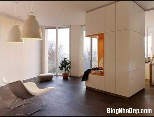 khong gian ly tuong 5 Ngôi nhà kiểu mẫu lý tưởng ở Thụy Sĩ