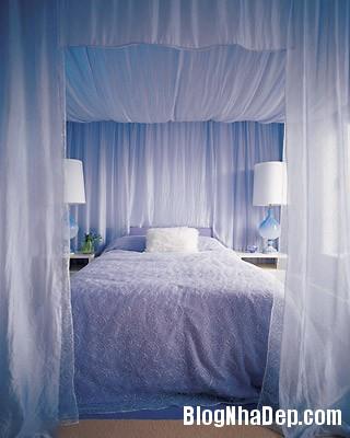 man ru lam quyen ru can phong Tăng hương vị nồng nàn cho phòng ngủ vợ chồng