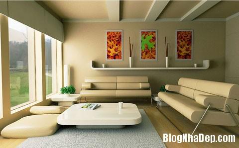 mau noi that dep phong khach 6 Những mẫu nội thất đẹp cho nhà bạn