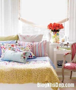 meo hay trang tri phong ngu 1 Những ý tưởng trang trí phòng ngủ đẹp như mơ (P1)