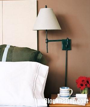meo hay trang tri phong ngu 11 Những ý tưởng trang trí phòng ngủ đẹp như mơ (P1)
