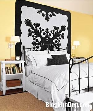 meo hay trang tri phong ngu 2 Những ý tưởng trang trí phòng ngủ đẹp như mơ (P1)