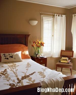 meo hay trang tri phong ngu 3 Những ý tưởng trang trí phòng ngủ đẹp như mơ (P1)