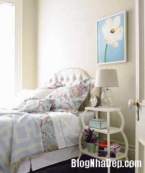meo hay trang tri phong ngu 6 Những ý tưởng trang trí phòng ngủ đẹp như mơ (P1)