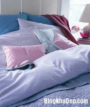 meo hay trang tri phong ngu 8 Những ý tưởng trang trí phòng ngủ đẹp như mơ (P1)