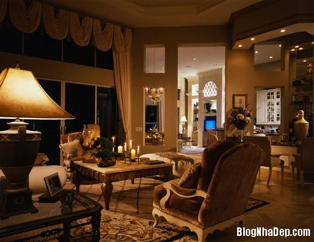 mk1.ht9  Thể hiện tình yêu ngôi nhà thông qua cách bài trí nội thất