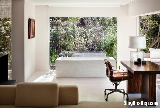 ngoi nha tuyet dep bridle road residence 7 Ngôi nhà xinh đẹp ở Cape Town, Nam Phi