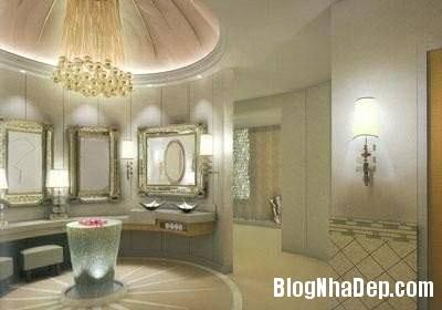nha cua HH dep nhat the gioi 6 Căn biệt thự lãng mạn của Cựu Hoa hậu Thế giới Aishwarya Rai