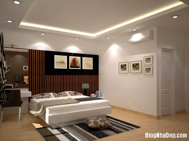 nha pho14 Trang trí nội thất cho căn nhà 3 tầng diện tích 80 m2