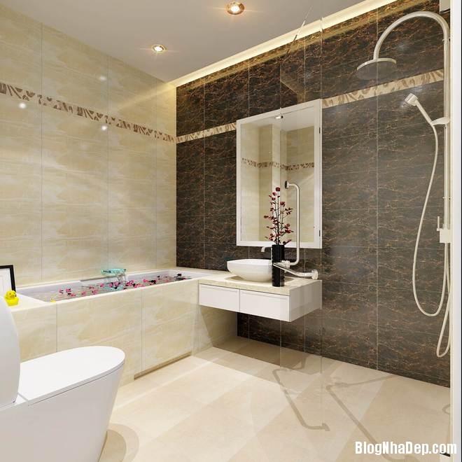 nha pho16 Trang trí nội thất cho căn nhà 3 tầng diện tích 80 m2