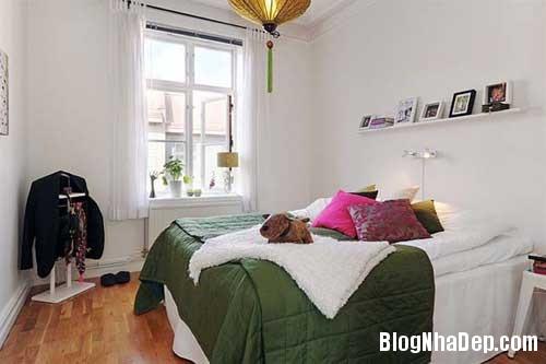 phong cach tre trung 16 Phong cách trẻ trung của căn hộ 62,5m2