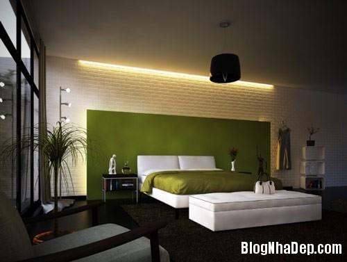 phong ngu dep nha pho 4 Những mẫu phòng ngủ đẹp lãng mạn nhất