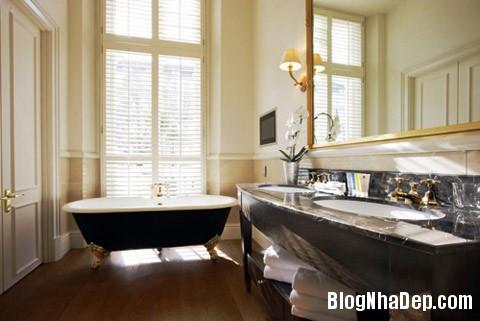 phong tam thiet ke kieu 3 Phong cách thiết kế phòng tắm mang hơi thở Bắc Âu