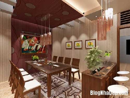 xu huong quay bar trong gia dinh sanh dieu 1 Quầy Bar tiện nghi và sang trọng cho ngôi nhà bạn