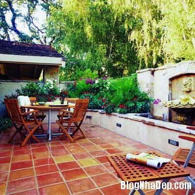 y tuong thiet ke patio nha ban 5 Ý tưởng thiết kế đẹp hoàn hảo cho patio nhà bạn