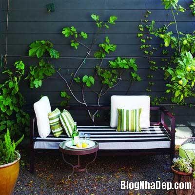 y tuong thiet ke patio nha ban 8 Ý tưởng thiết kế đẹp hoàn hảo cho patio nhà bạn