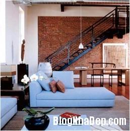 094927baoxaydung image006 Trang trí cho bức tường cầu thang trở nên sinh động
