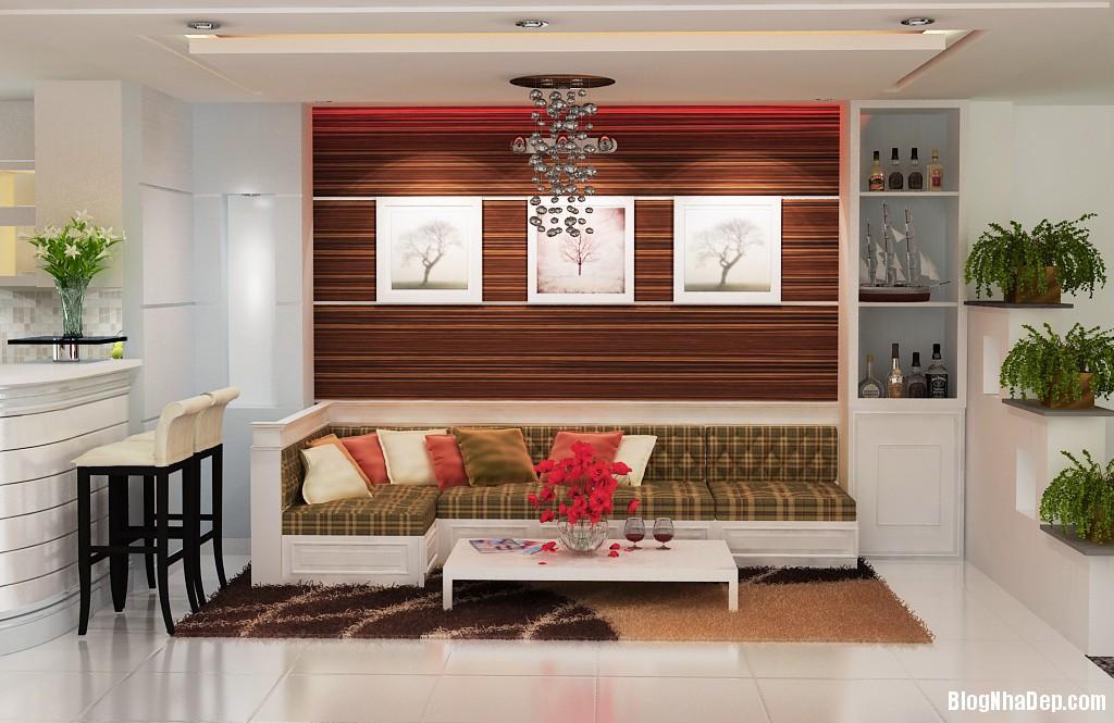 110 Bắt kịp xu hướng thiết kế nội thất nhà ở hiện đại