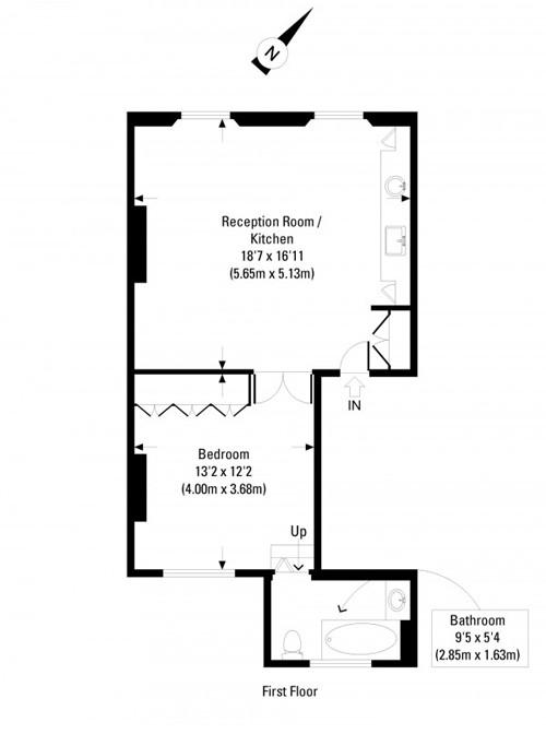 1403259341 9 Căn hộ 48m2 sở hữu thiết kế nội thất vô cùng xinh xắn