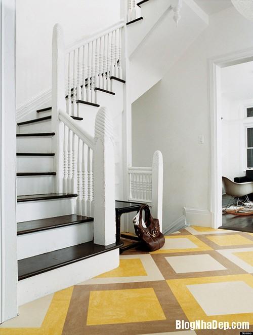1403515702 3 Những bước đơn giản làm mới sàn nhà