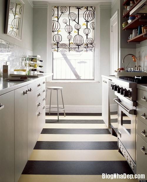 1403515702 4 Những bước đơn giản làm mới sàn nhà