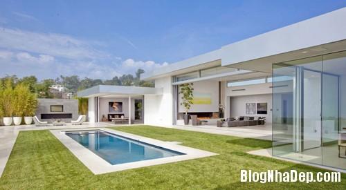 1403542449 1 Biệt thự tuyệt đẹp trên đồi ở Beverly Hills