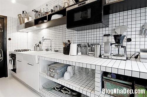1403662647 3 Gian bếp tiện nghi rộng rãi trong căn hộ 39m2