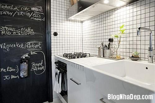 1403662647 5 Gian bếp tiện nghi rộng rãi trong căn hộ 39m2