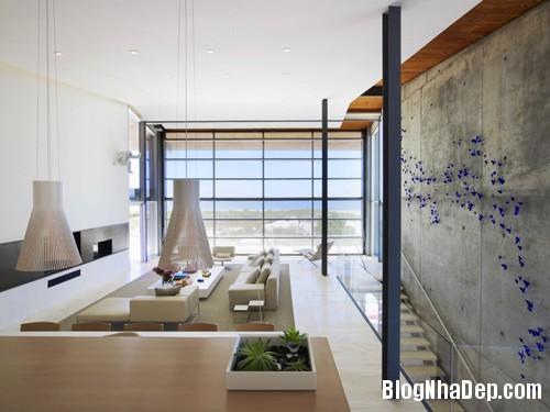 1405005089 6 The Sea   Ngôi nhà tuyệt đẹp trên bãi biển