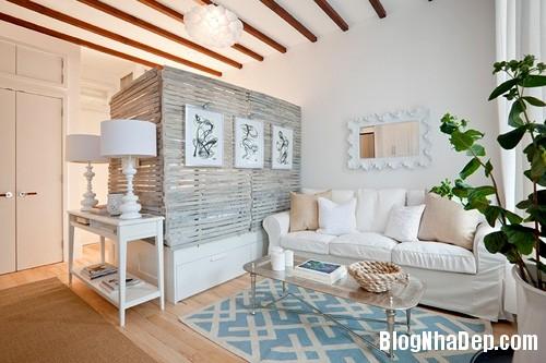 1405054384 1 Thiết kế căn hộ 36 mét vuông đầy cá tính