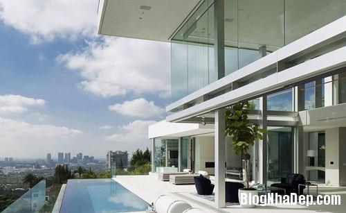 1405092051 16 Biệt thự hiện đại ở Hollywood