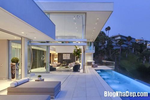 1405092051 17 Biệt thự hiện đại ở Hollywood