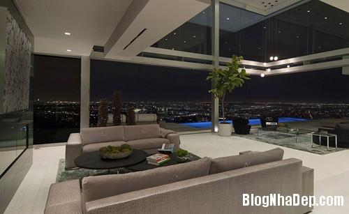 1405092051 4 Biệt thự hiện đại ở Hollywood