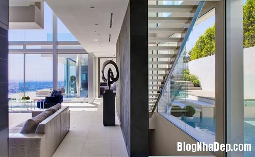 1405092051 7 Biệt thự hiện đại ở Hollywood