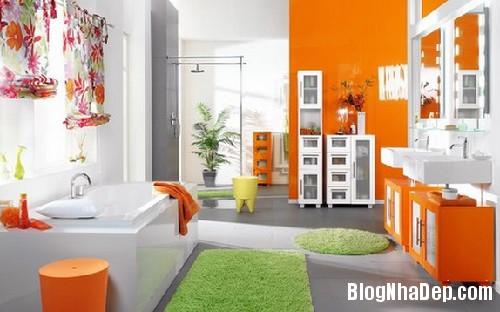 20131108032922868 Ngắm bộ sưu tập thiết kế phòng tắm hiện đại