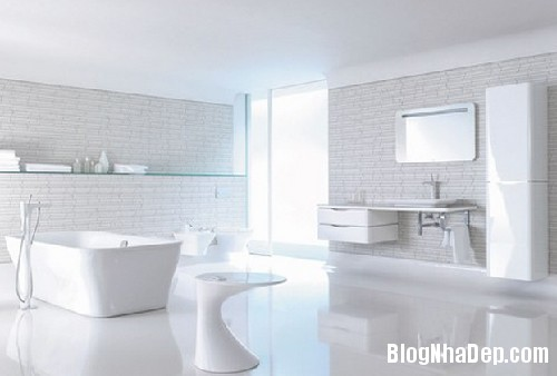 20131108032934849 Ngắm bộ sưu tập thiết kế phòng tắm hiện đại