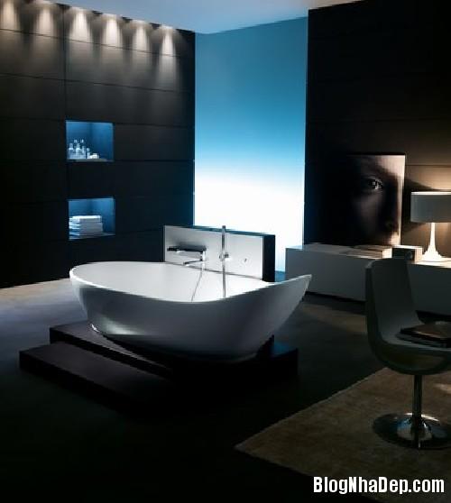 20131108032936315 Ngắm bộ sưu tập thiết kế phòng tắm hiện đại