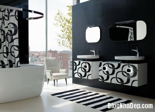 20131108032938452 Ngắm bộ sưu tập thiết kế phòng tắm hiện đại