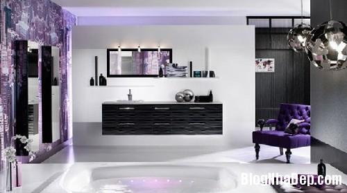 20131108032941869 Ngắm bộ sưu tập thiết kế phòng tắm hiện đại
